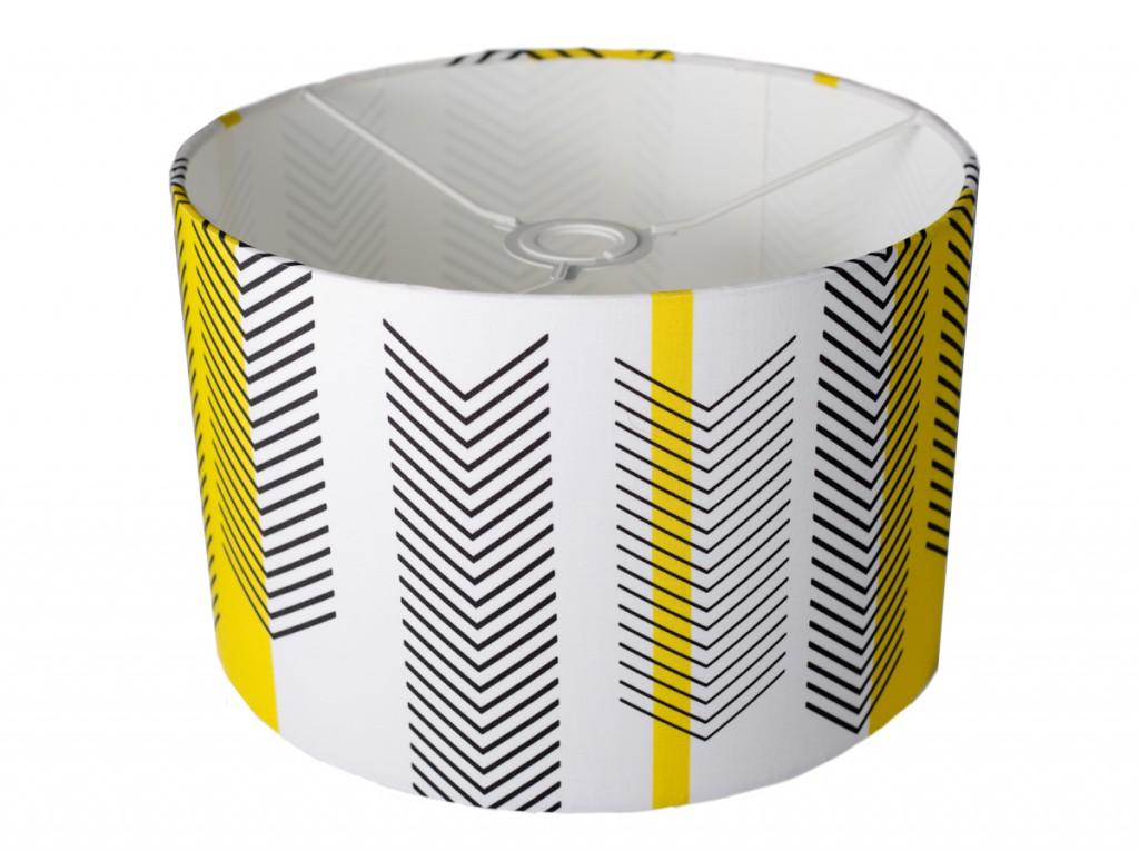 Figo Home lampshade - Shortrounds Knitwear