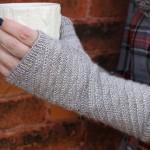 Adrift mittens - Shortrounds Knitwear