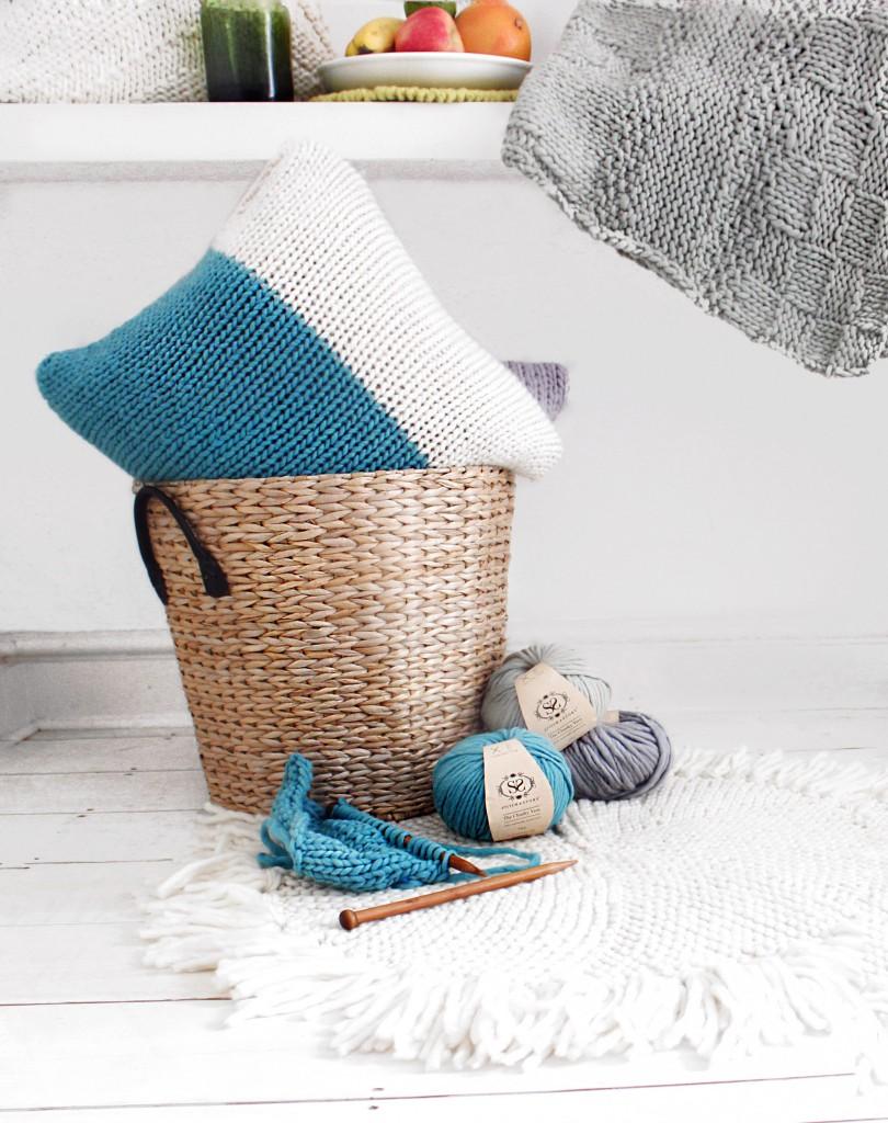 Stitch & Story - Shortrounds Knitwear