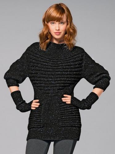 Knitwear faves Bergere de France - Shortrounds Knitwear