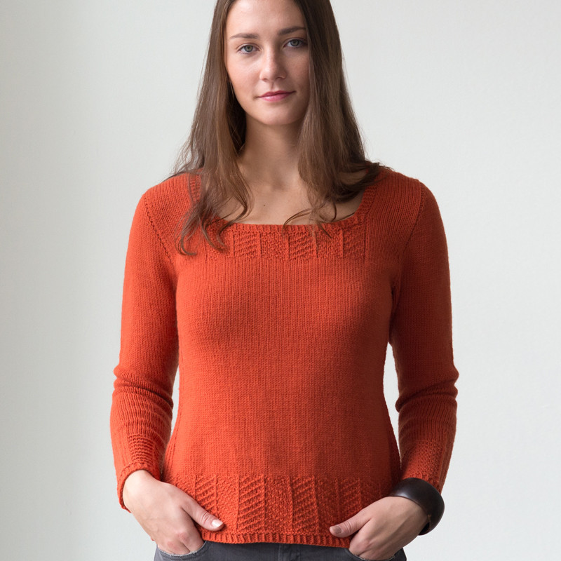 Knitwear faves from Quince & Co - Shortrounds Knitwear