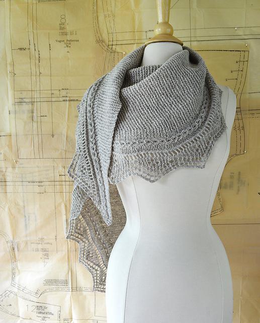 Hop Brook Ravelry knitting pattern - Shortrounds Knitwear
