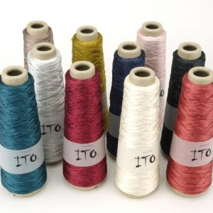 Ito Serishin new colours and packaging | Shortrounds Knitwear