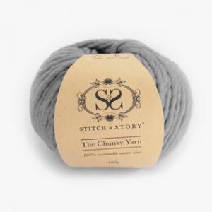 Stitch & Story The Chunky Knitting Wool | Shortrounds Knitwear