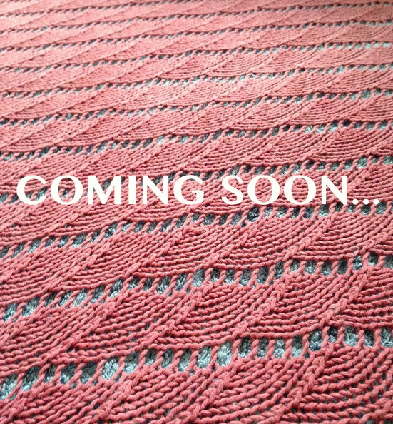 New pattern coming soon | Shortrounds Knitwear