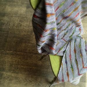 Danzig by Justyna Lorkowska | Shortrounds Knitwear