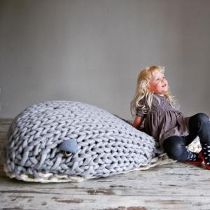 Unikathiknits on Instagram | Shortrounds Knitwear