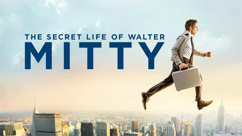 Films I love to knit to - Secret Life of Walter Mitty | Shortrounds Knitwear