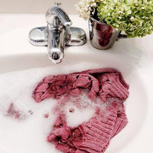 Delineate Tank by Olga Buraya Kefelian | Shortrounds Knitwear