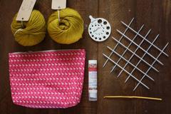 July box Sonic Knits | Shortrounds Knitwear