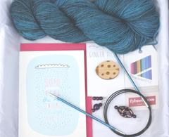 August box Sonic Knits | Shortrounds Knitwear