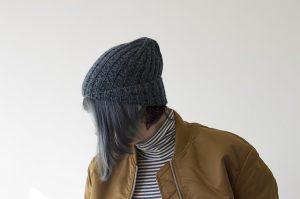 Saku Hat Olgajazzy | Shortrounds Knitwear