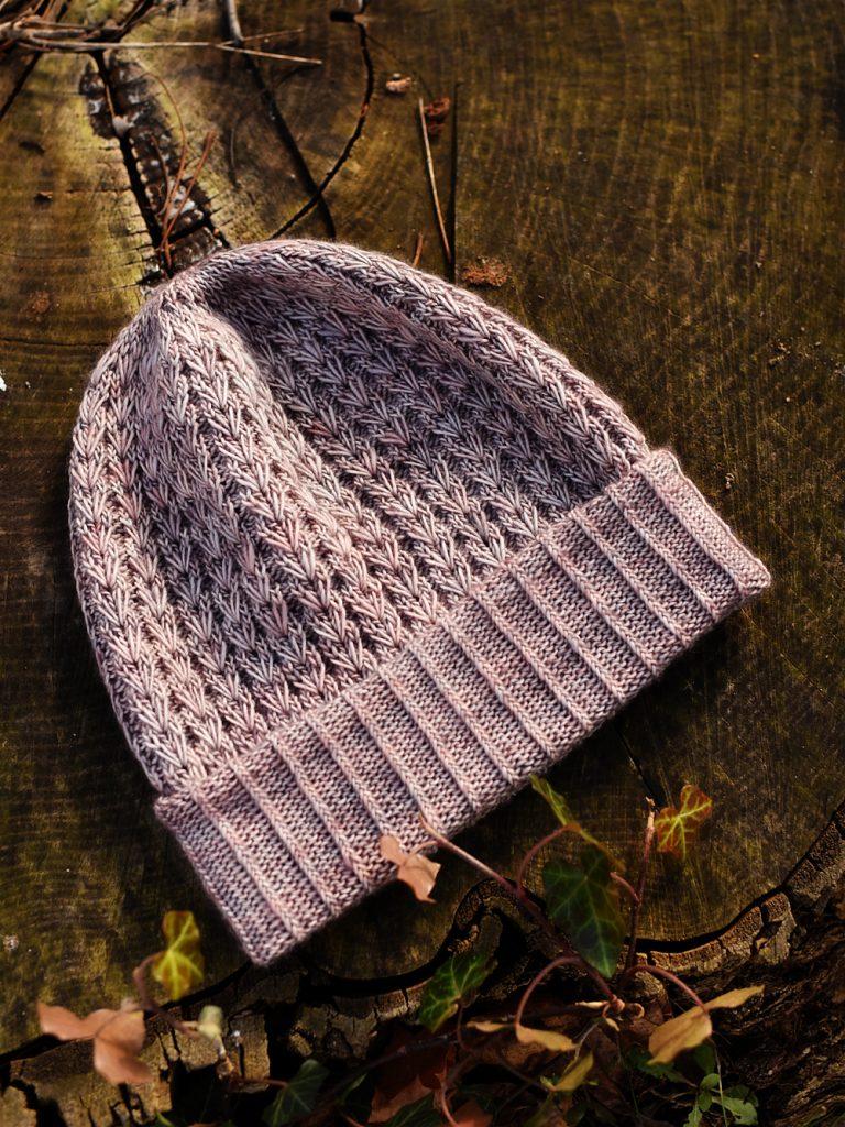 Constellate by Hunter Hammersen | Shortrounds Knitwear