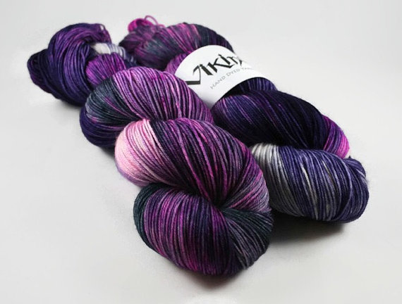 Viking Yarns 4ply Sleepy Hollow